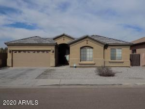 12234 W PIONEER Street, Tolleson, AZ 85353