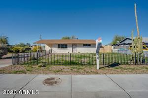346 S PALO VERDE Drive, Apache Junction, AZ 85120