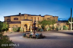 28070 N 91ST Street, Scottsdale, AZ 85262