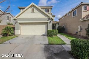 2033 S 87TH Place, Mesa, AZ 85209