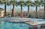 Village pool complex also included with HOA dues