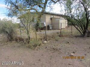 47245 E Forman Ranch Road, Saddlebrooke, AZ 85739