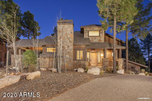 3693 S Clubhouse Circle, Flagstaff, AZ 86005