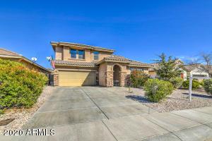 22174 W TWILIGHT Trail, Buckeye, AZ 85326