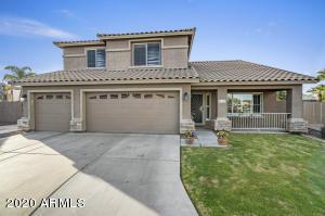 14148 N 80TH Lane, Peoria, AZ 85381