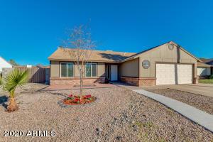 4612 W GARY Drive, Chandler, AZ 85226