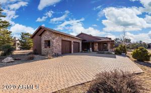 5681 W JOHNNY MULLINS Drive, Prescott, AZ 86305