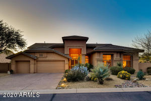 24808 N 118TH Place, Scottsdale, AZ 85255