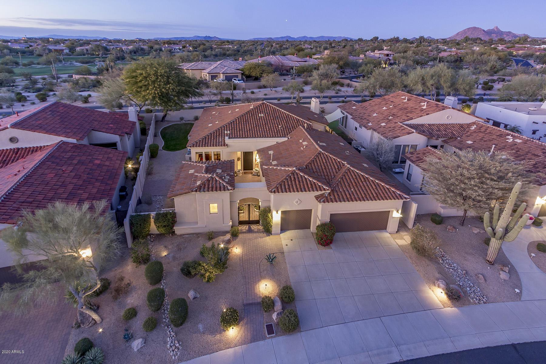Photo of 7988 E WINDWOOD Lane, Scottsdale, AZ 85255