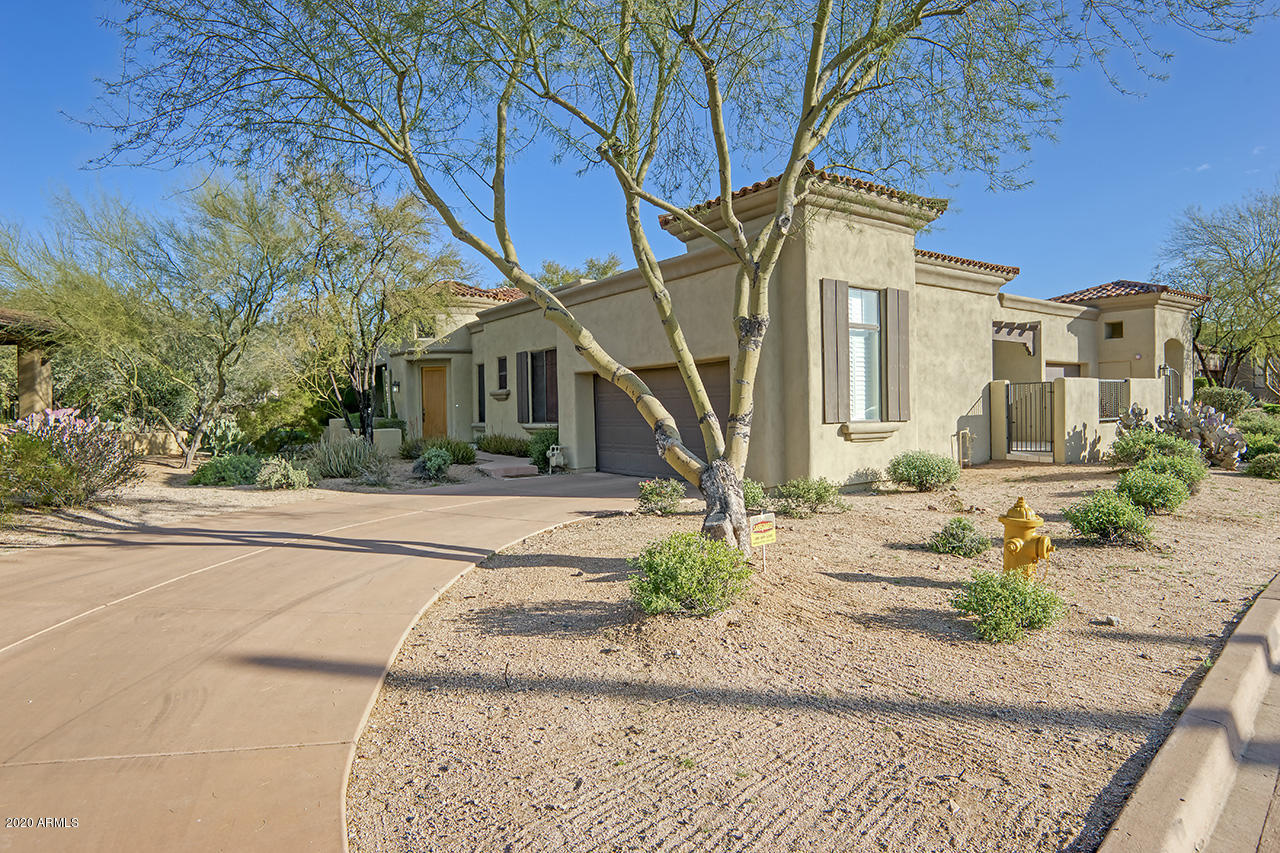 Photo of 9270 E Thompson Peak Parkway #376, Scottsdale, AZ 85255