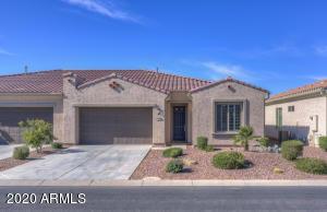3916 N 163RD Drive, Goodyear, AZ 85395