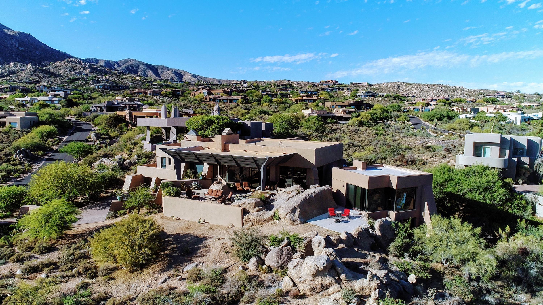 Photo of 41777 N 111TH Place, Scottsdale, AZ 85262