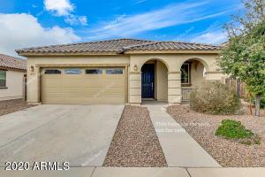 23718 S 209TH Court, Queen Creek, AZ 85142