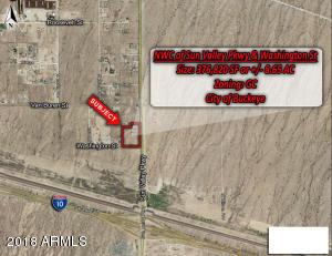 116 N Palo Verde Road, 8, Buckeye, AZ 85396