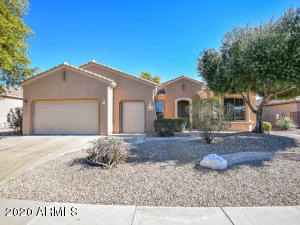 18643 N FRESCO Court, Surprise, AZ 85387