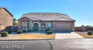 44207 W Palo Abeto Drive, Maricopa, AZ 85138