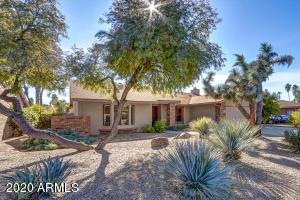 6233 E BLANCHE Drive, Scottsdale, AZ 85254