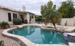 1130 W KROLL Avenue, Gilbert, AZ 85233