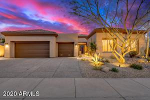6361 E SENITA Circle, Scottsdale, AZ 85266