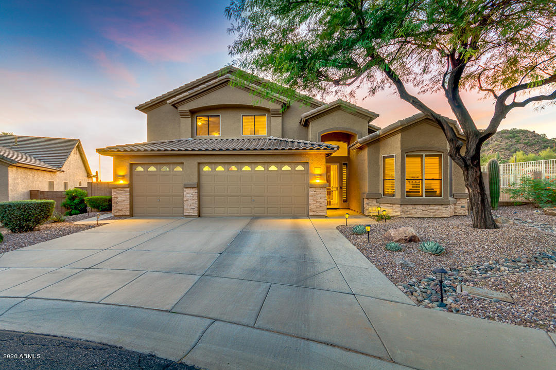 Photo of 2558 N CABOT Circle, Mesa, AZ 85207