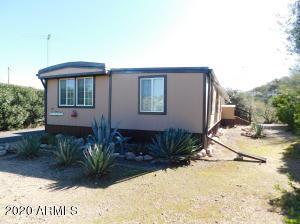 169 E LYNN Way, Queen Valley, AZ 85118