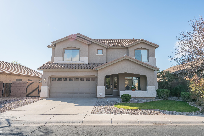 Photo of 1153 E JADE Drive, Chandler, AZ 85286