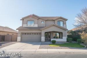 1153 E JADE Drive, Chandler, AZ 85286