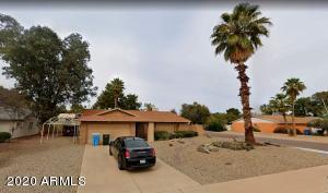 4842 E PRESIDIO Road, Scottsdale, AZ 85254