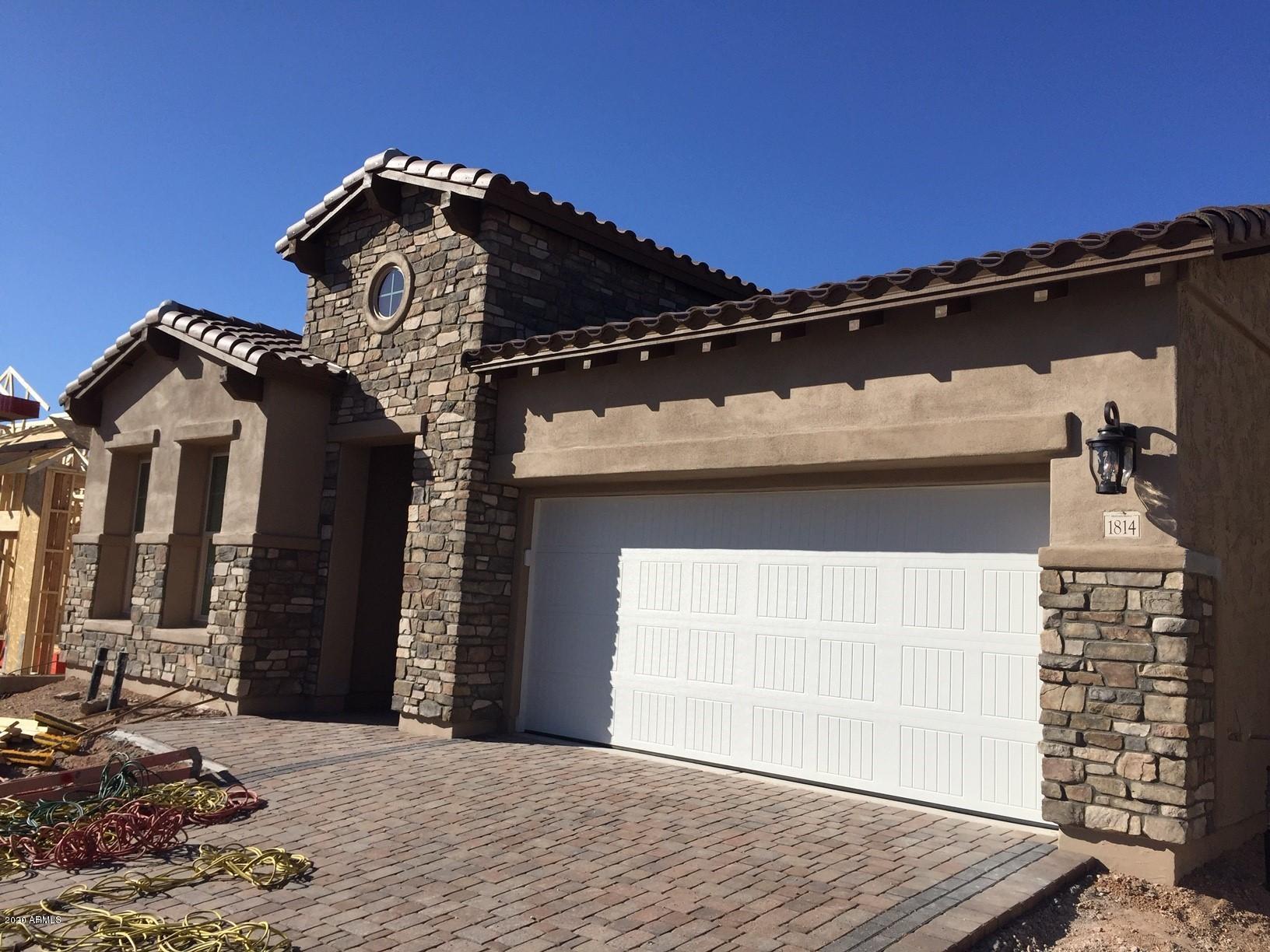 Photo of 1814 N HARPER Street, Mesa, AZ 85207