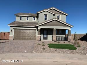 41160 W Almira Drive, Maricopa, AZ 85138