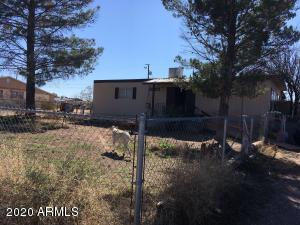 1651 E 24th Street, Douglas, AZ 85607