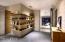 Hallway into Master Suite.