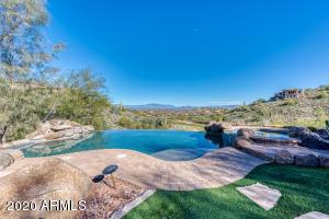 10021 N CANYON VIEW Lane, Fountain Hills, AZ 85268