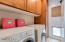 Large 4 Cubic Feet Front loading Whirlpool Duet Washer and Dryer are energy efficient and resource saving.