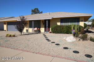 12622 W LIMEWOOD Drive, Sun City West, AZ 85375