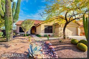 22023 N 45TH Place, Phoenix, AZ 85050