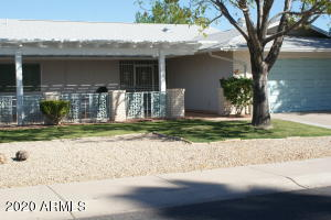 12902 W COPPERSTONE Drive, Sun City West, AZ 85375