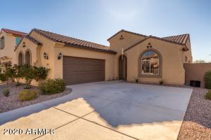 11035 E TOPAZ Avenue, Mesa, AZ 85212
