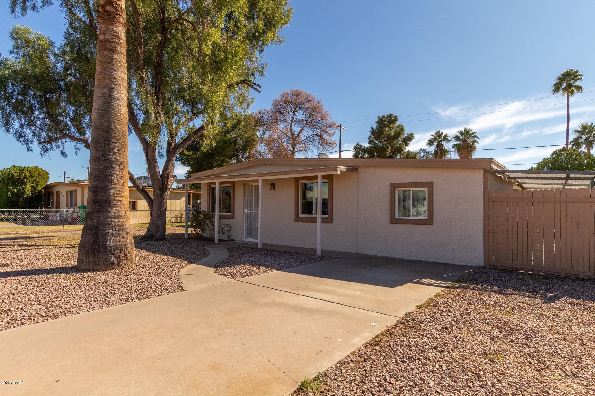 Photo of 7131 E ASPEN Avenue, Mesa, AZ 85208