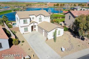 19430 N PIETRA Drive, Maricopa, AZ 85138
