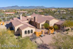 8062 E SUNFLOWER Court, Scottsdale, AZ 85266
