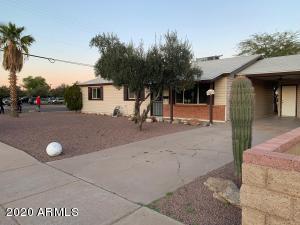 1007 S LOLA Lane, Tempe, AZ 85281