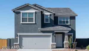 19996 W MESQUITE Drive, Buckeye, AZ 85326