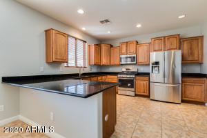 46119 W MEADOWS Lane, Maricopa, AZ 85139
