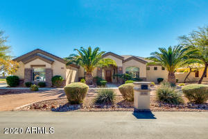 17917 W SAN JUAN Avenue, Litchfield Park, AZ 85340