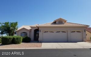 10003 E Sunburst Drive, 44, Sun Lakes, AZ 85248