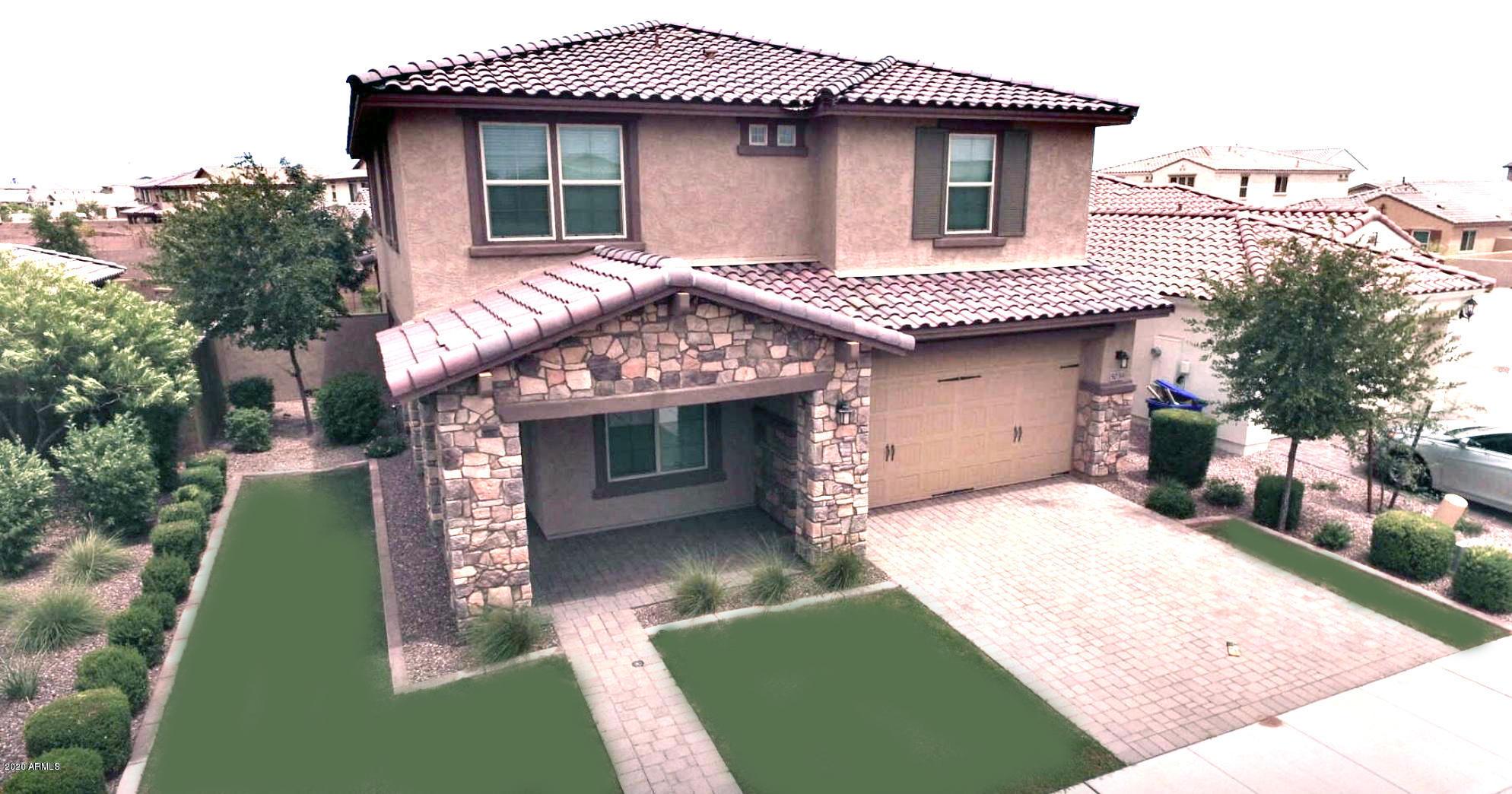 Photo of 5039 S SELENIUM Lane, Mesa, AZ 85212