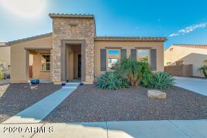 20949 E VIA DE ARBOLES, Queen Creek, AZ 85142