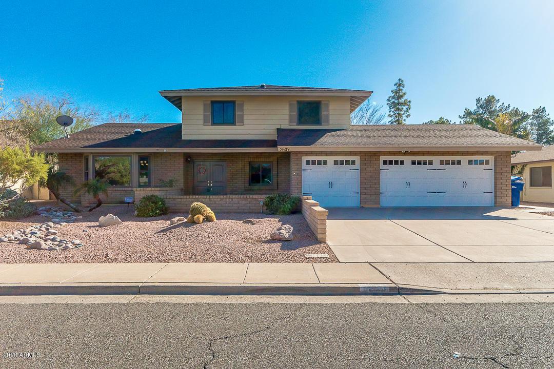 Photo of 2637 E FOUNTAIN Street, Mesa, AZ 85213