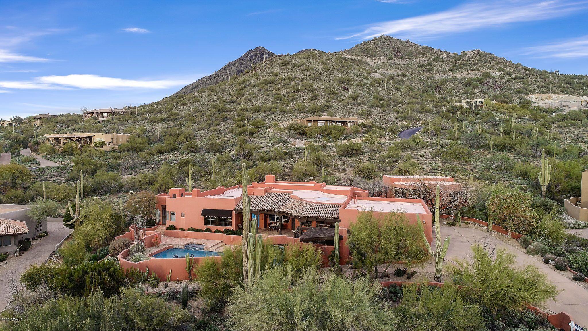 Photo of 35011 N SUNSET Trail, Carefree, AZ 85377